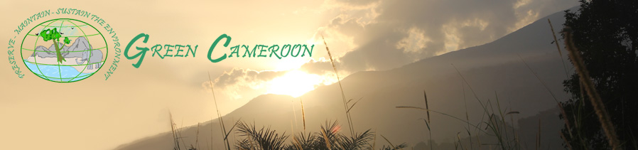 Green Cameroon - Environmental Protection