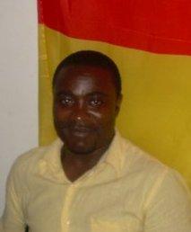 Joseph Ikundi Buzu
