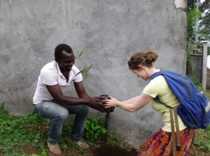 Enivonmental NGO in Cameroon-Green Cameroon