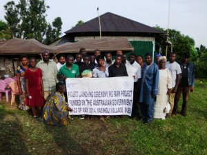 Community Development-Green Cameroon (1)