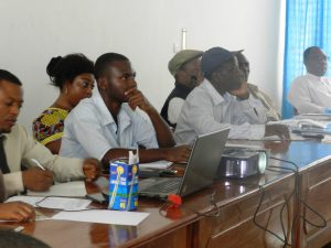Green Cameroon Training Workshop 2