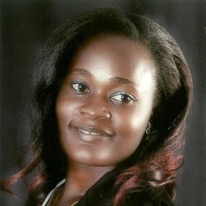 Cynthia Sama. Environmental Volunteer at Green Cameroon