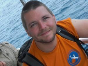Tijs De Saeger. Environmental Volunteer at Green Cameroon
