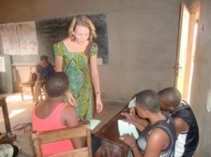 NGO in Environmental Education