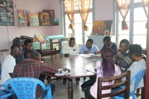 Environmental Workshops
