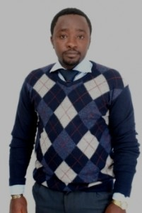 Ngundem. Environmental Volunteer at Green Cameroon