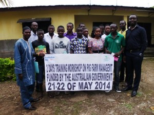 Community Development-Green Cameroon