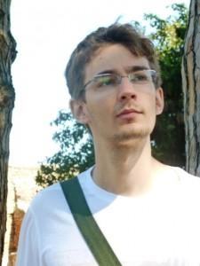 SPECKLIN Nicolas. Environmental Volunteer at Green Cameroon