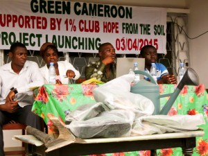 Green Cameroon.hope from the soil2