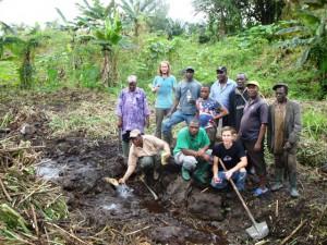 Community Development.Green Cameroon5